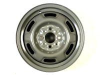 Диск колесный 2108-099, 2113-15 (ВАЗ) R-13 серый