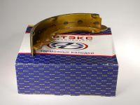 Колодки тормозные задние 2108-2115 (ARTEX)