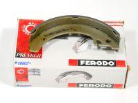 Колодки тормозные задние 2108-2115 (Ferodo) FSB240