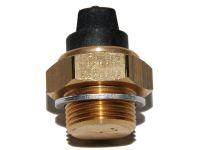 Датчик радиатора 2108-10 (ТМ-108 92-97 градусов) (LUZAR)
