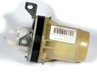 Мотор бачка омывателя 2108 (с/о на крыло-тонк,вход/выход)(Калуга)