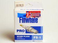 Свечи Finwhale FS1 2108-2115 карб. (4 шт)