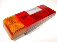 Рассеиватель (корпус) заднего фонаря 2108-099 правый