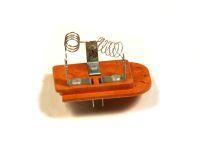 Резистор печки 2108-99 (17.3729)
