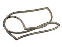 Уплотнитель лобового стекла 2108-099 (БРТ)