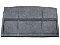 Полка багажника 2108 штатная (Сызрань)