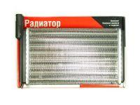 Радиатор печки 2108-099,2113-15 алюминий (ДААЗ)