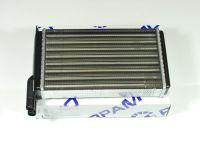 Радиатор печки 2108-099,2113-15 алюминий (ПРАМО)