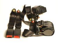Ремни безопасности задние 2108 (2шт)