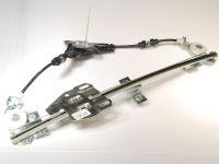 Стеклоподъемник 2109-099, 2114-15 передний правый  электр.  (ДААЗ)