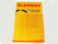 Фильтр воздушный 2110-2112 (элемент)(Element)