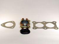 Комплект подушек глушителя 2110-2112 (5 предметов) (Резинотехника)