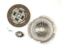 Сцепление 2110-2112, 2190 (KRAFT) комплект