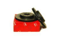 Диск тормозной 2110-15, 1118. вентилируемый R13 /1 шт./ (TRW) DF4108