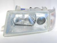 Блок-фара 2110-12 левая (поворотник белый) (Киржач)