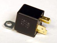 Реле 4-х контактное 2110 с ухом, с резистором (752.3777-10) замыкающее