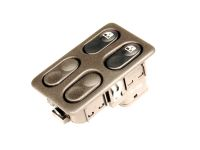 ВК эл/стеклоподъемника 2110 (блок из 2-х клавиш) (АВАР)