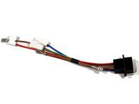 Проводка внутрифарная 2110-2112 (Киржач)