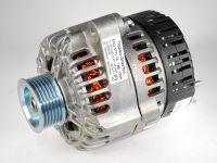 Генератор 2108-99, 2113-15, 2110-12 инжектор (100А) (Прамо)