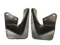 Брызговики 2110-12 задние (2 шт) (Балаково)