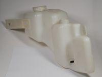 Бачок омывателя 2110 (1мотор,2 горловины,под датчик) (Пластик)