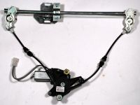 Стеклоподъемник 2110, 2170 передний левый  электр. с мотором (ВИС)