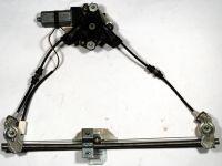 Стеклоподъемник 2110, 2170 передний правый  электр. с мотором (ВИС)