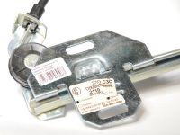 Стеклоподъемник 2110, 2170 передний правый  электр. (ДААЗ)