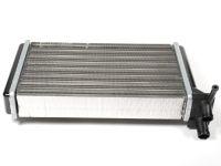 Радиатор печки 2110-12 алюминий (Luzar) до 2003 г.в.