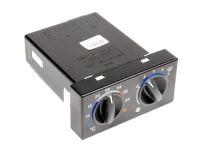 Блок управления отопителем 2110 (3 положения, автом.) (Калуга)