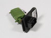 Резистор печки 2110, Нива Шевроле н/о (4 контакта) (Ст.Оскол)