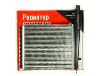 Радиатор печки 2110-12, 2170 без конд., алюминий (ДААЗ) после 2003 г.в.