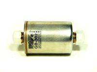 Фильтр топливный 2110-2115, Нива Шевроле (инжектор,с резьбой) (GUR)