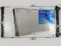 Радиатор охлаждения 2110-12 (алюм) (ДААЗ)