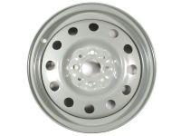 Диск колесный 2112 (ВАЗ) R-14 серый
