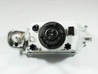 Блок-фара 2113-15 правая (поворотник белый) (Bosch) (676 512 053-02)