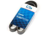 Ремень генератора 1117-19 ручейковый 6PK883 (Grand Prix)
