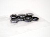 Кольцо уплотнит.форсунки 1118 (ВАЗ) (б/н) толстое 7.52х3.53