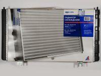 Радиатор охлаждения 1118 (алюм) (ДААЗ)
