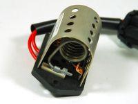 Резистор электровент. радиатора 1118