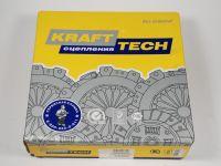 Сцепление 1118, 2170 (200 мм, 10-я корзина) (Kraft) комплект