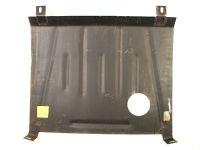 Защита картера двигателя 1118 (с креплением)