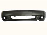 Бампер 1118 передний голый (под ПТФ) (ВАЗ)