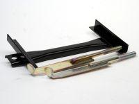 Планка крепления аккумулятора 2118 (2 шпильки дл.,планка)