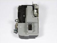 Механизм замка двери 1118,2190 передний правый (2 конт.) (ДААЗ)