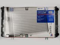 Радиатор охлаждения 1117-19 (алюм) (ДААЗ)