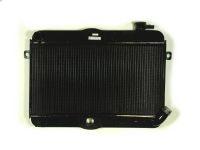 Радиатор охлаждения 2121  (медь) (ОРЗ)