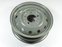 Диск колесный 2121 (ВАЗ) R-16 серый
