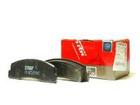 Колодки тормозные передние 2121,21213 (TRW) GDB265M