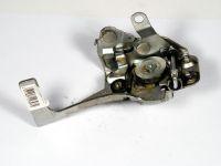 Механизм замка двери 2121 передний правый (ДААЗ)